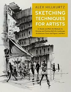 Sketching Techniques for Artists PDF