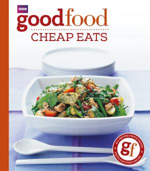 Good Food  Cheap Eats