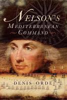 Nelson s Mediterranean Command PDF