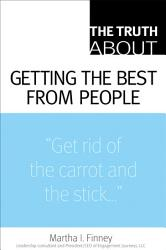 The Truth About Getting The Best From People Book PDF