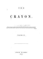 The Crayon: Volume 4