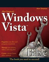 Alan Simpson s Windows Vista Bible PDF