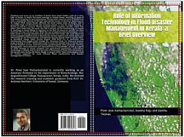 Role of Information Technology in Flood Disaster Management in Kerala  a Brief Overview PDF