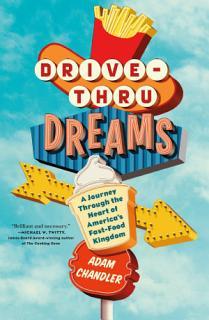 Drive Thru Dreams Book