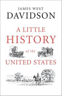 A Little History of the United States Book