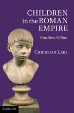 Children in the Roman Empire PDF