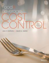 Food and Beverage Cost Control  Sixth Edition PDF