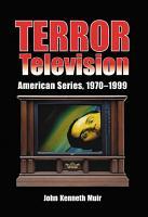 Terror Television PDF