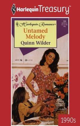 Download Untamed Melody Book