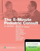 5 Minute Pediatric Consult PDF