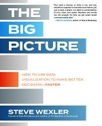 The Big Picture: How to Use Data Visualization to Make Better Decisions—Faster