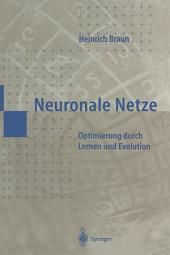 Neuronale Netze: Optimierung durch Lernen und Evolution