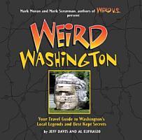Weird Washington PDF