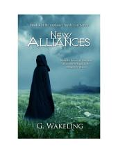 New Alliances: Inside Evil, Book 4