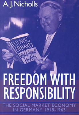 Freedom with Responsibility