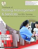Textbook of Nursing Management   Services for Bsc Nursing PDF