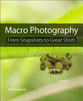 Macro Photography PDF