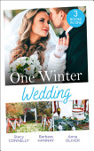 One Winter Wedding Once Upon A Wedding Bridesmaid Says I Do The Morning After The Wedding Before