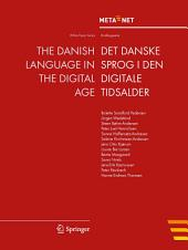 The Danish Language in the Digital Age