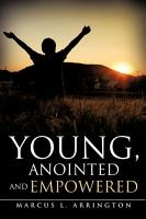 Young  Anointed and Empowered PDF