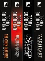 A Sword of Truth Set  Richard and Kahlan PDF