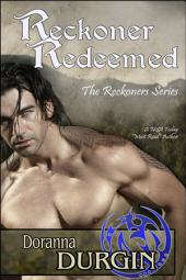 Reckoner Redeemed: Reckoners Trilogy, Book 3