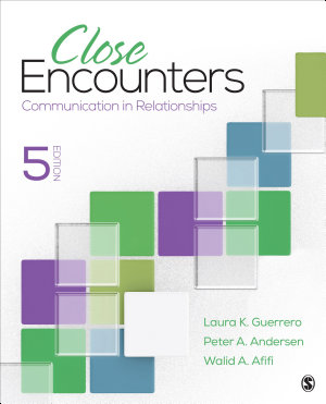 Close Encounters PDF