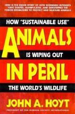 Animals in Peril