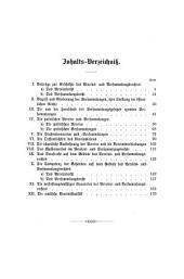 Studien zum österreichischen Vereins- und Versammlungsrechte