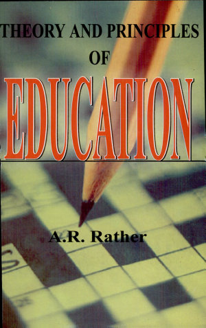 Theory and Principles of Education