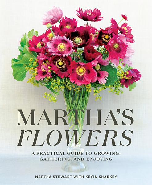 Download Martha s Flowers Book