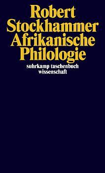 Afrikanische Philologie PDF