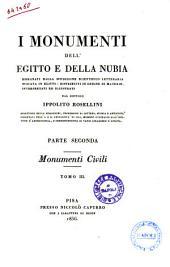 I Monumenti Dell Egitto e Della Nubia