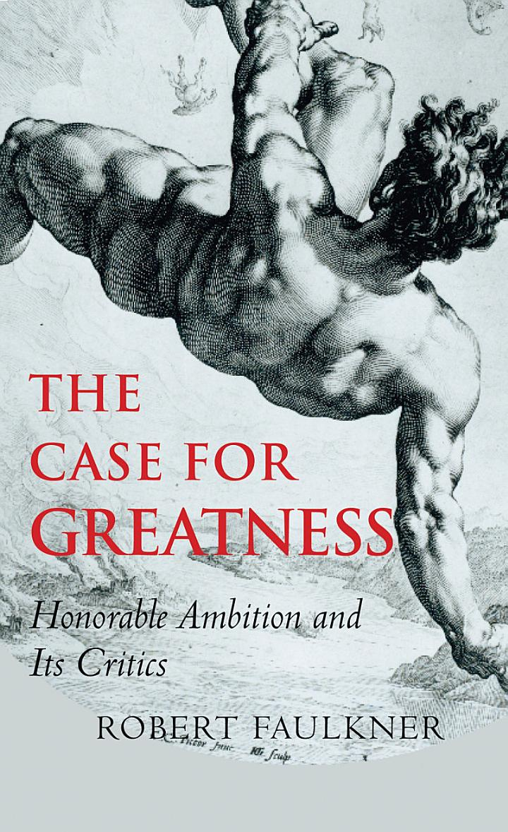 The Case for Greatness