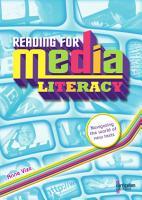 Reading for Media Literacy PDF