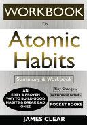 WORKBOOK for Atomic Habits