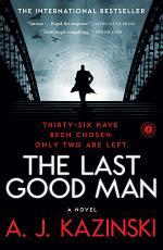 The Last Good Man PDF
