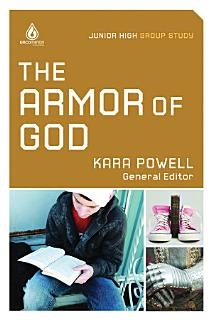 The Armor of God  Junior High Group Study Book