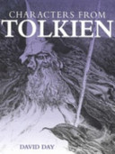 Characters from Tolkien PDF