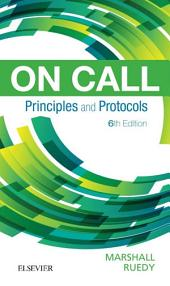 On Call Principles and Protocols: Edition 6