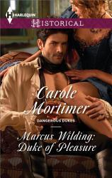 Marcus Wilding Duke Of Pleasure Book PDF