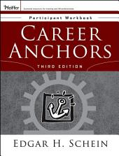 Career Anchors: Participant Workbook, Edition 3