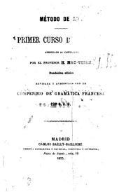 Primer curso de francés