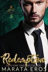 The Token 10: Shepard: Billionaire Dark Romance
