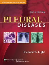 Pleural Diseases: Edition 6