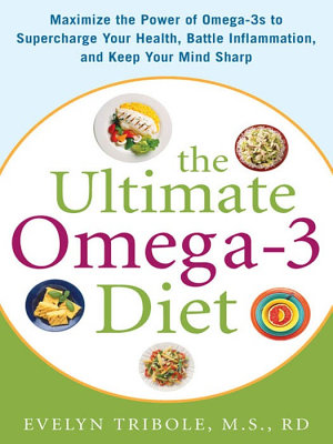 The Ultimate Omega 3 Diet PDF