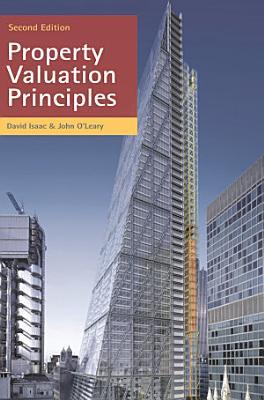 Property Valuation Principles