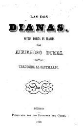 Las dos Dianas: novela escrita en frances y traducida al castellano, Volúmenes 5-6