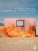 International and Comparative Criminal Justice PDF