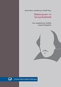 Shakespeare Im Spiegelkabinett PDF